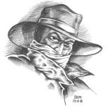 Masked Vigilante