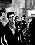 "Thumbnail illustration for ""The Altos"" Copyright (c) 2019 Tim Soekkha."