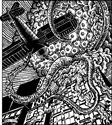 """Thumbnail illustration for """"A'Khe'Na"""" by Bradley K. McDevitt. Used under license."""