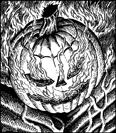 """Thumbnail illustration for """"30 Days Hath October"""" by Bradley K. McDevitt.  Used under license."""